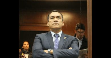 #RuidoEnLaRed Inminente la llegada de Adrián López Solís a la Fiscalía General