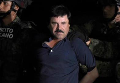 """La Falacia de la repatriación de """"El Chapo"""""""