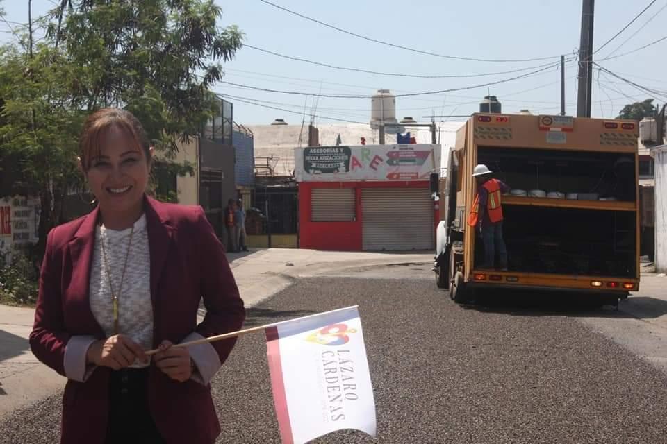 NADA PERSONAL Ayuntamiento morenista de LC marcado por el nepotismo