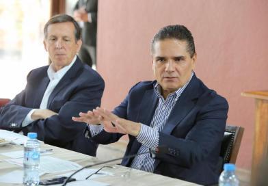 Busca empresa transnacional expandir su capital productivo en Michoacán