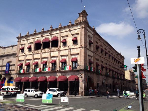 Se intenta manipular la opinión pública, sin pruebas: administración Hotel Virrey de Mendoza