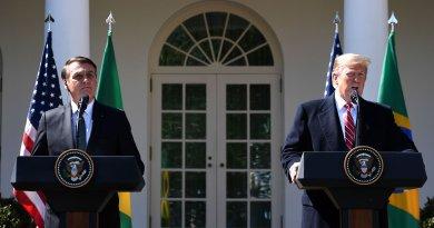 Trump y Bolsonaro podrían unir fuerzas contra Maduro