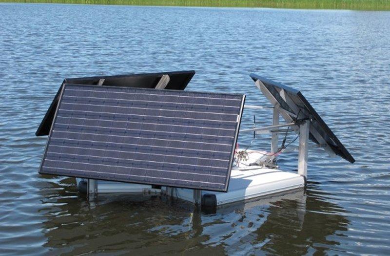 #RuidoEnLaRed Usarán aparatos europeos para limpiar Lago de Zirahuén