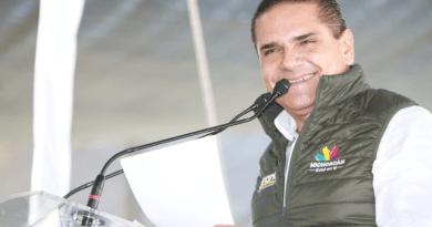 Gastronomía, orgullo e identidad de las y los michoacanos: Silvano Aureoles