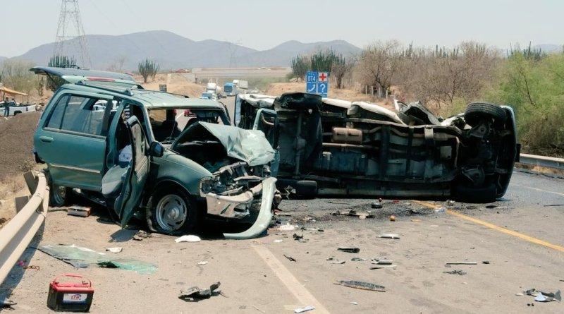 #RuidoEnLaRed La  Autopista Siglo XXI, entre las más peligrosas del país
