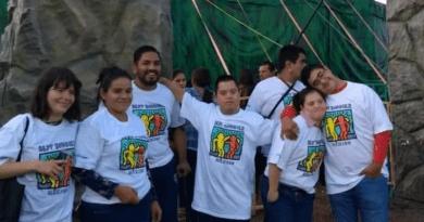 Best Buddies de México, una organización que busca cambiar la vida de jóvenes con discapacidad intelectual