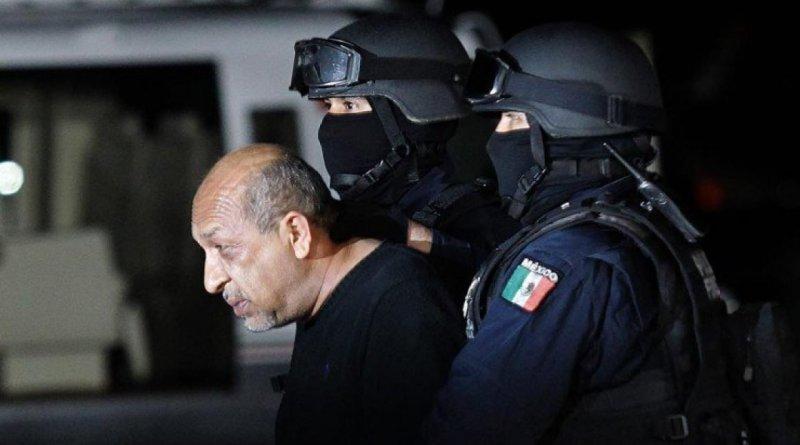 NADA PERSONAL Relato de un policía federal, tardaron seis años para detener a La Tuta