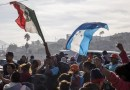 Honduras y México revisarán tema migratorio en reunión presidencial