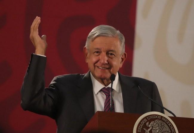 NADA PERSONAL ¿Y México? No creció