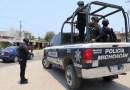 Mantiene SSP operativo coordinado, en Morelia