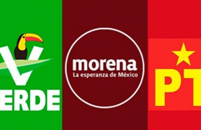 RuidoEnLaRed Morena- PT y Partido Verde, la alianza del Presidente – Sala  de Prensa Noticias