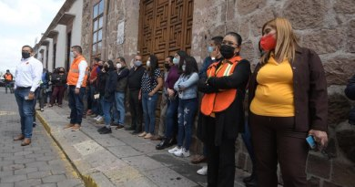 Gobierno de Morelia se suma a 1er. Simulacro de Sismo 2021