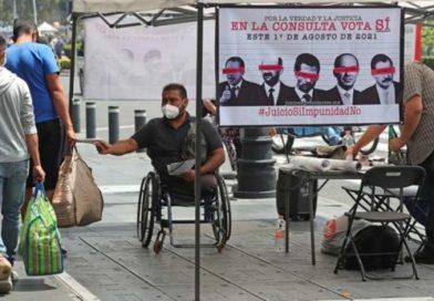 Avala INE que Morena y sus militantes promuevan Consulta Popular