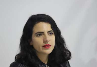Bedolla representa la gobernabilidad que requiere Michoacán: Giulianna Bugarini