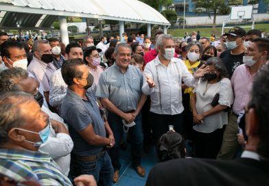 Consolidar el ejercicio de consulta, permitirá aplicarlo a exgobernadores: Raúl Morón