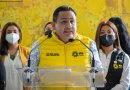 Vamos juntos a retomar las luchas del PRD: Víctor Manríquez