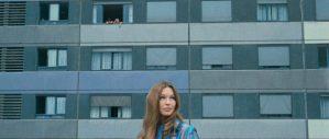 Marina Vlady e o urbanismo