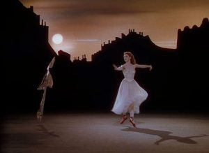 The Red Shoes (Michael Powell, Emeric Pressburger, 1948)