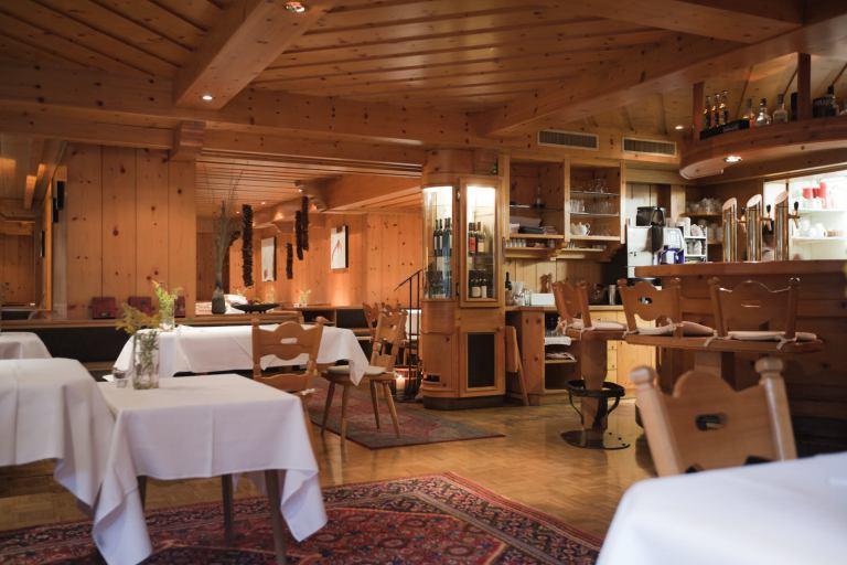 Restaurant Bio-Hotel Saladina