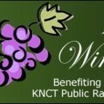 KNCT Wine Classic - January 17