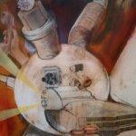 Art Opening with John P. Davis Art