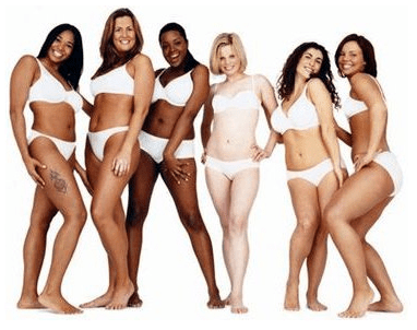 Why Women Can't Lose Weight