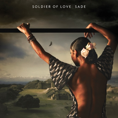 SADE   œSoldier of Love   CD Giveaway!
