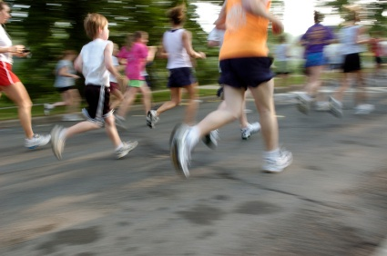 6 Reasons to Learn-to-Run a 5K
