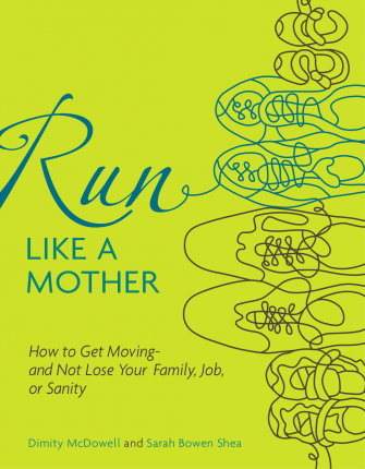 Run Like A Mother Book Giveaway!