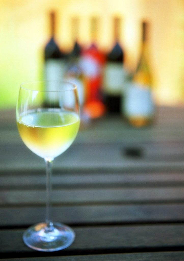 Secret Dieting Tips: Low Calorie Wines?