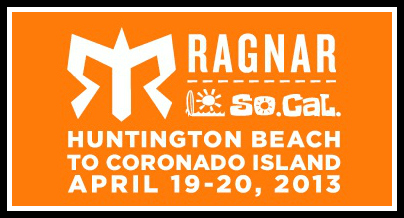 Motivation Monday: My Ragnar Training Plan