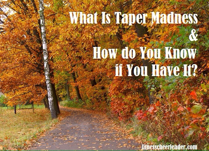 What Is Taper Madness and How do You Know if You Have It?