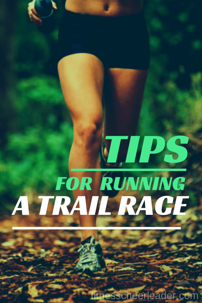 Sponsored: Trail Running Tips for Your First Trail Race #TNFECS #ECSON