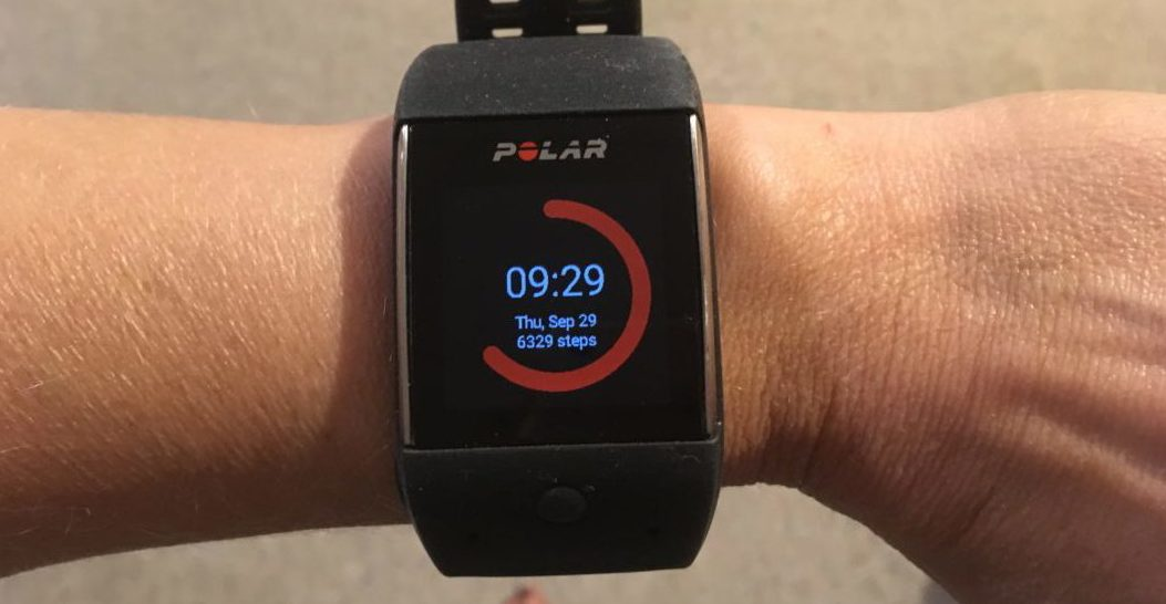 Polar M600 Review: Stylish waterproof smart watch with GPS, wrist-based heart rate and 24/7 activity tracking