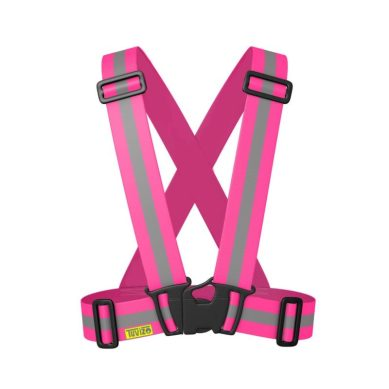 Must have running gear - Tuvizo Reflective Vest