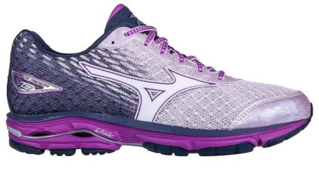 Must have running gear - Mizuno Wave Rider 19