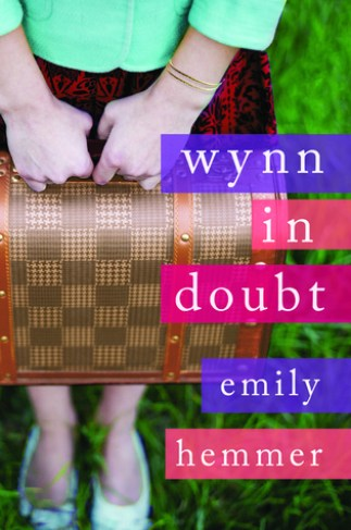Wynn in Doubt by Emily Hemmer - 9 Books to Add to Your 2017 Reading List
