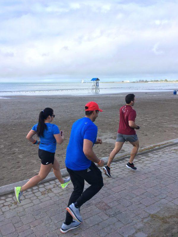 jogging reebok 2017