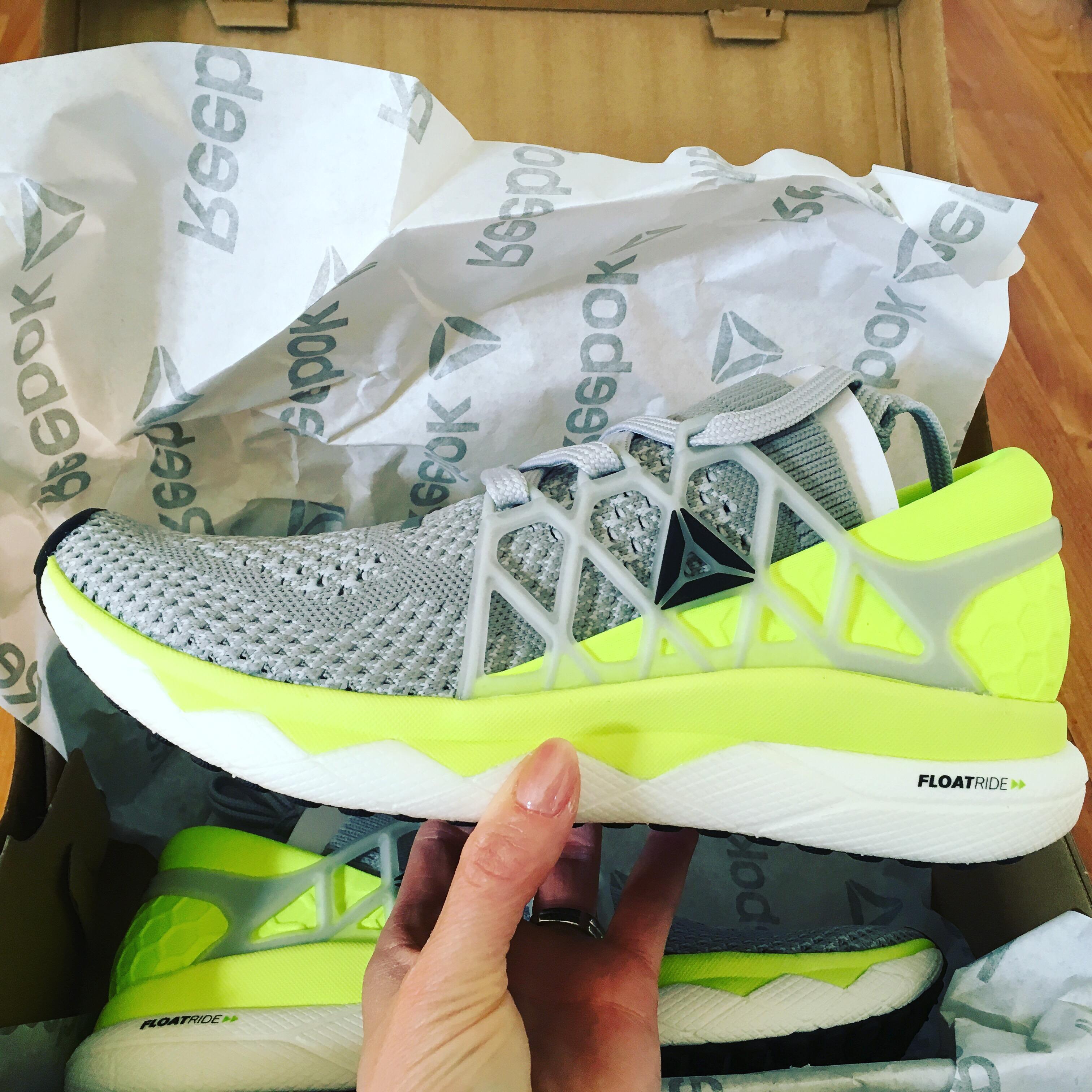 Reebok Float Ride Shoes