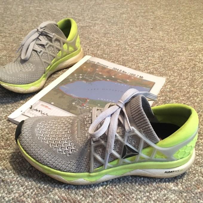Reebok Floatride Shoes