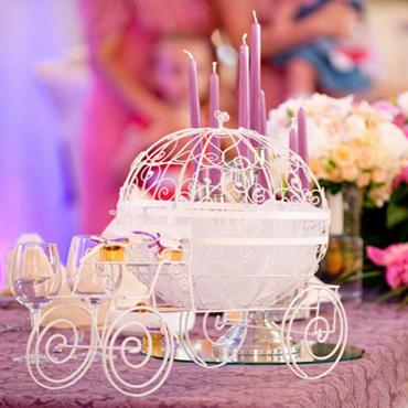 decoratiuni pentru nunta botez lugoj