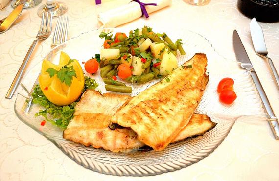 Meniu Restaurant Sala De Evenimente Ao Lugoj Pentru Nunta Botez