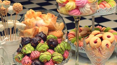 candy bar nunta botez restaurant lugoj