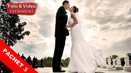 foto video nunta lugoj timisoara