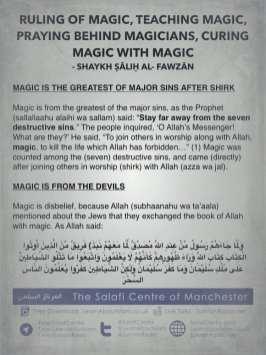 Magic 1 of 4