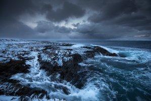 Sea Waves Island Ocean Water  - u_f0cblvwv / Pixabay