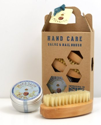 Filberts Bees Hand Care Gift Box