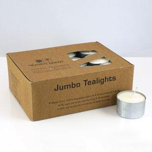 24 Jumbo Tealights