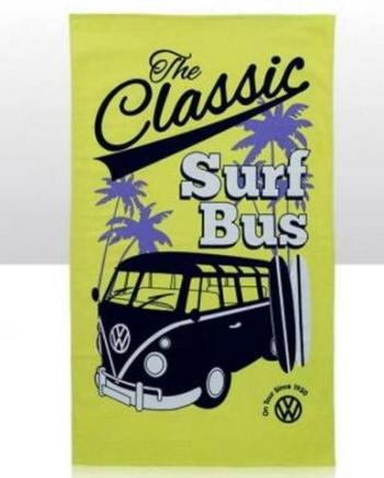 Official VW Tea Towel
