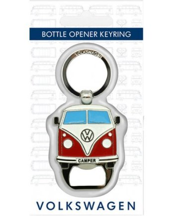 Official VW Bottle Opener Keyring